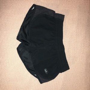 Pants - Nike running shorts